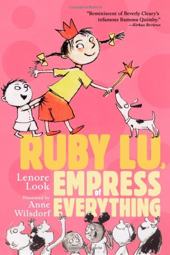 Ruby Lu, Empress of Everything: Lenore Look