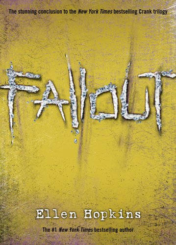 Fallout: Hopkins, Ellen
