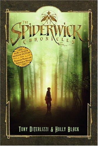 holly black spiderwick chronicles