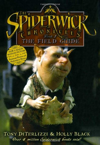 THE SPIDERWICK CHRONICLES, Books 1-5: The Field Guide, The Seeing Stone, Lucinda's Secret, The...