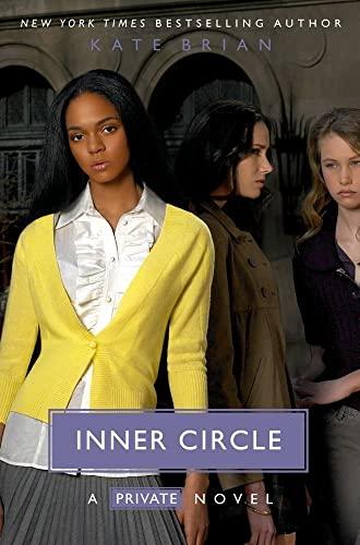 Inner Circle: Brian, Kate
