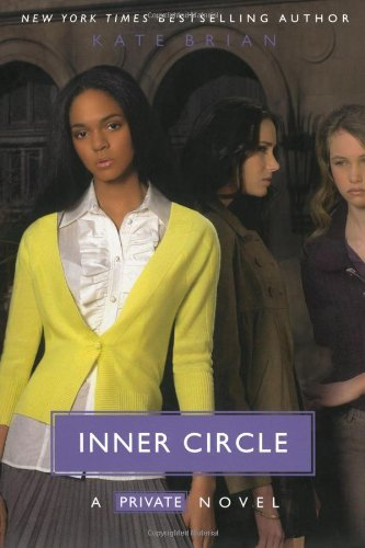 Inner Circle: A Novel (A Private Novel)
