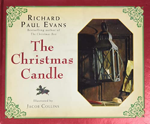 9781416950479: The Christmas Candle