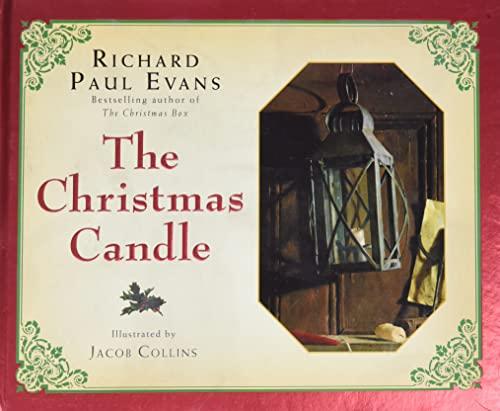 9781416950479: The Christmas Candle