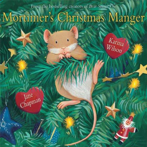 9781416950493: Mortimer's Christmas Manger