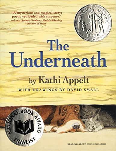9781416950592: The Underneath