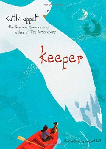 Keeper: Appelt, Kathi