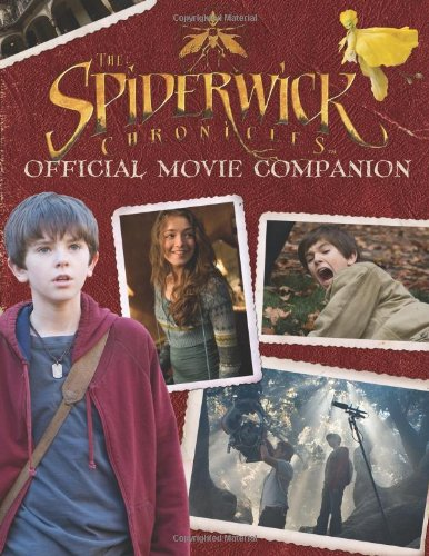 The Spiderwick Chronicles Official Movie Companion: Wendy Wax