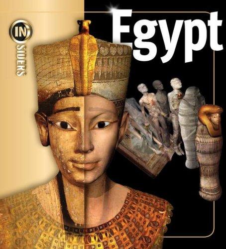 9781416951292: Egypt