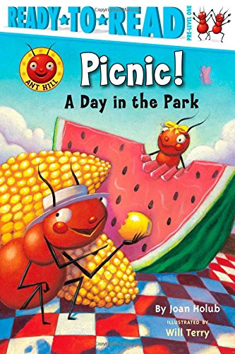 Picnic!: A Day in the Park (Ant Hill) (1416951334) by Joan Holub