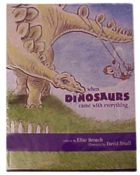 9781416953432: When Dinosaurs Came With Everything (Genearl MIlls - Cheerios books.)