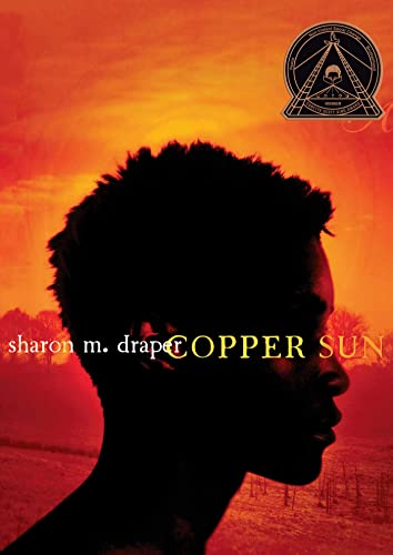 9781416953487: Copper Sun