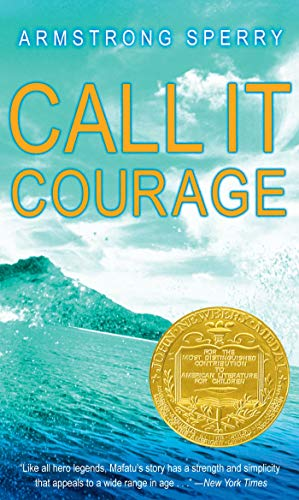 9781416953685: Call It Courage