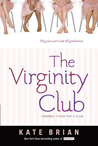 9781416953708: The Virginity Club