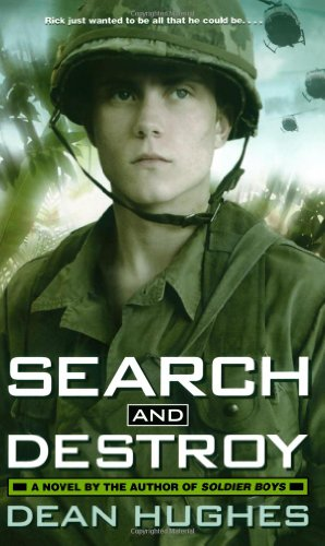Search and Destroy (9781416953715) by Hughes, Dean