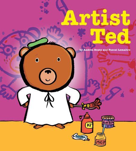Artist Ted (Ted)