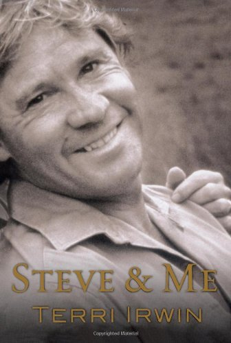 9781416953883: Steve and Me: Life with the Crocodile Hunter