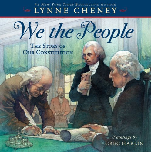 9781416954187: We the People: The Story of Our Constitution