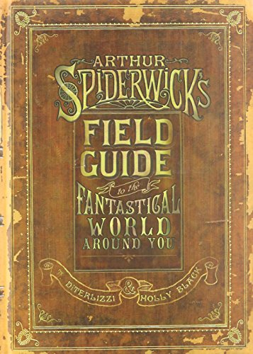 9781416954286: Field Guide to the Fantastical World Around You (The Spiderwick Chronicles)