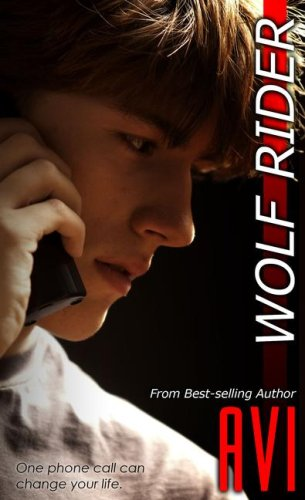 9781416954446: Wolf Rider