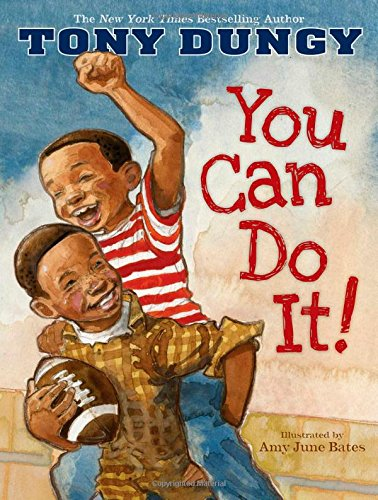 You Can Do It! (1416954619) by Dungy, Tony