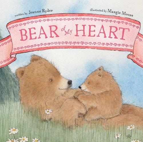 9781416954729: Bear of My Heart