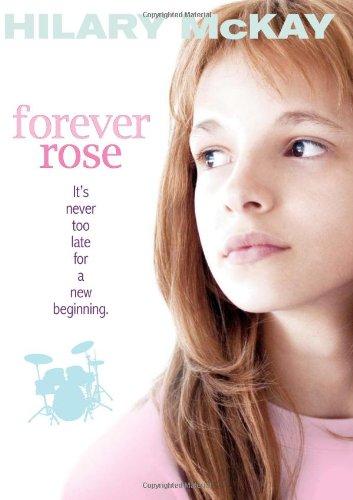 9781416954866: Forever Rose