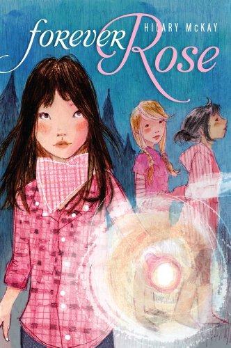 9781416954873: Forever Rose