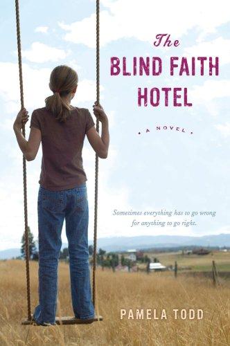 The Blind Faith Hotel: Pamela Todd