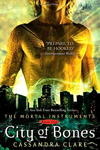9781416955078: City of Bones (The Mortal Instruments, Book 1)