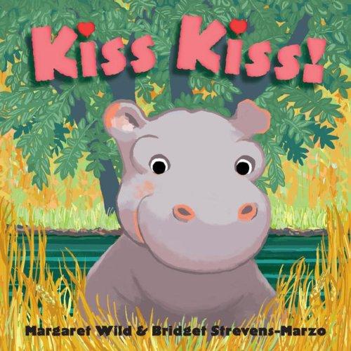 9781416955153: Kiss Kiss! (Classic Board Books)
