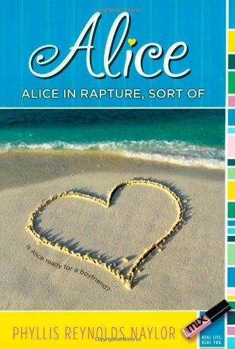 9781416955320: Alice in Rapture, Sort Of