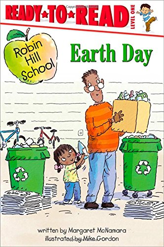 9781416955351: Earth Day (Robin Hill School)