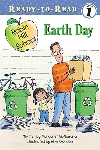 9781416955351: Earth Day (Robin Hill School)