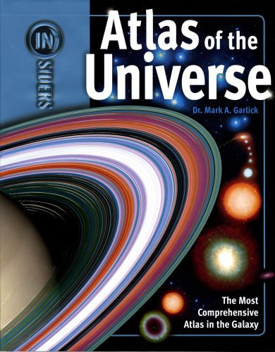 9781416955580: Atlas of the Universe
