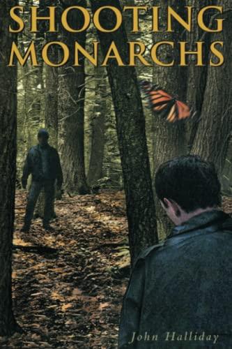 9781416955597: Shooting Monarchs