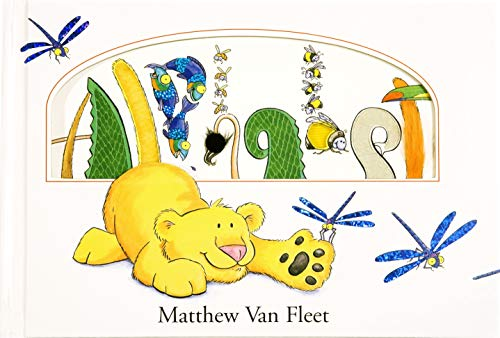 Alphabet (Paula Wiseman Books): Van Fleet, Matthew