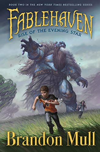 Fablehaven 02. Rise of the Evening Star: Mull, Brandon
