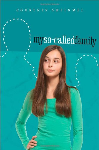 9781416957850: My So-Called Family