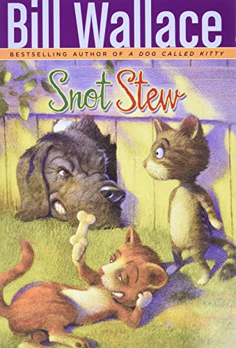9781416958048: Snot Stew