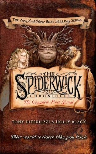 The Spiderwick Chronicles The