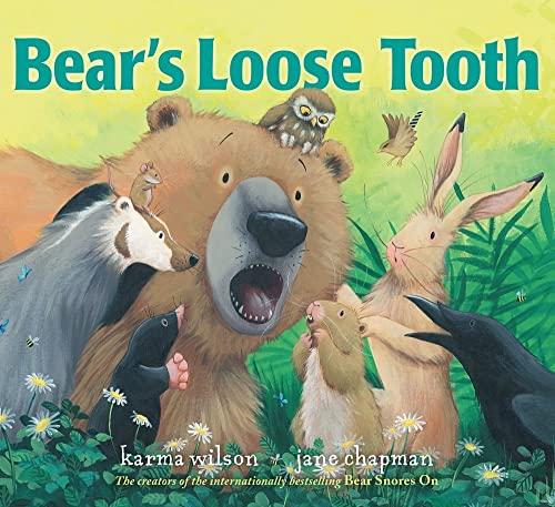 9781416958550: Bear's Loose Tooth (Bear Books)