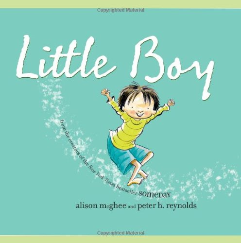 Little Boy (141695872X) by Alison McGhee