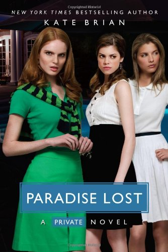 9781416958840: Paradise Lost (Private, Book 9)