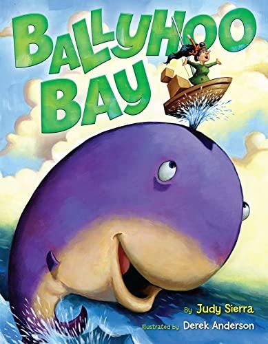 9781416958888: Ballyhoo Bay