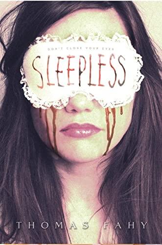 9781416959014: Sleepless
