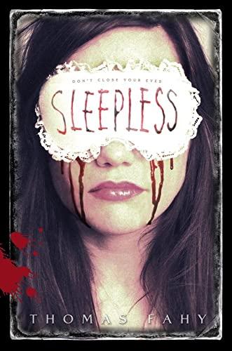 9781416959021: Sleepless