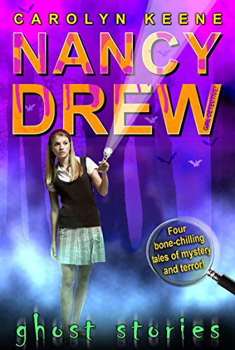 9781416959090: Ghost Stories (Nancy Drew (All New) Girl Detective)