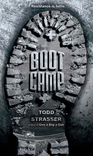 9781416959427: Boot Camp