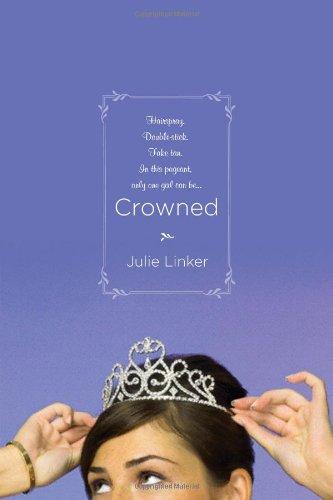 9781416960522: Crowned